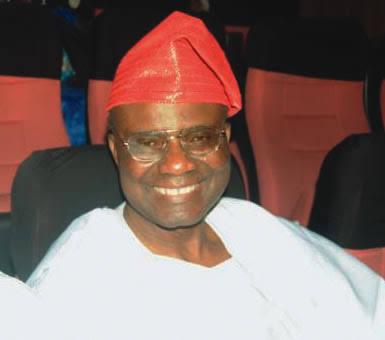 Oyo ADC impasse: Majekodunmi says members of Unity forum to be blamed