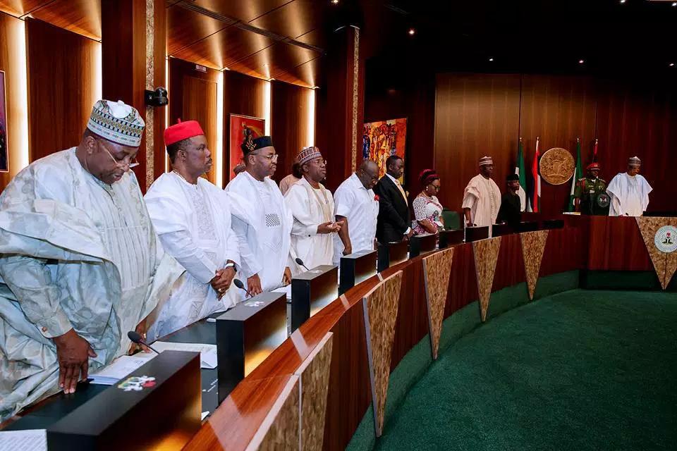 Nigerian governors to take position on minimum wage Tuesday – Yari