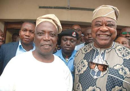 Ladoja, Akala have Outdated Knowwledge Of Governance- Oyo APC