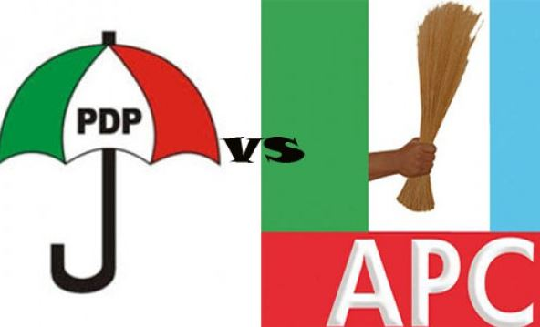 2023: Oyo APC Re-Strategise And Moves To Reunite Warring Factions A Wake Up Call For PDP   By Henry Odeh