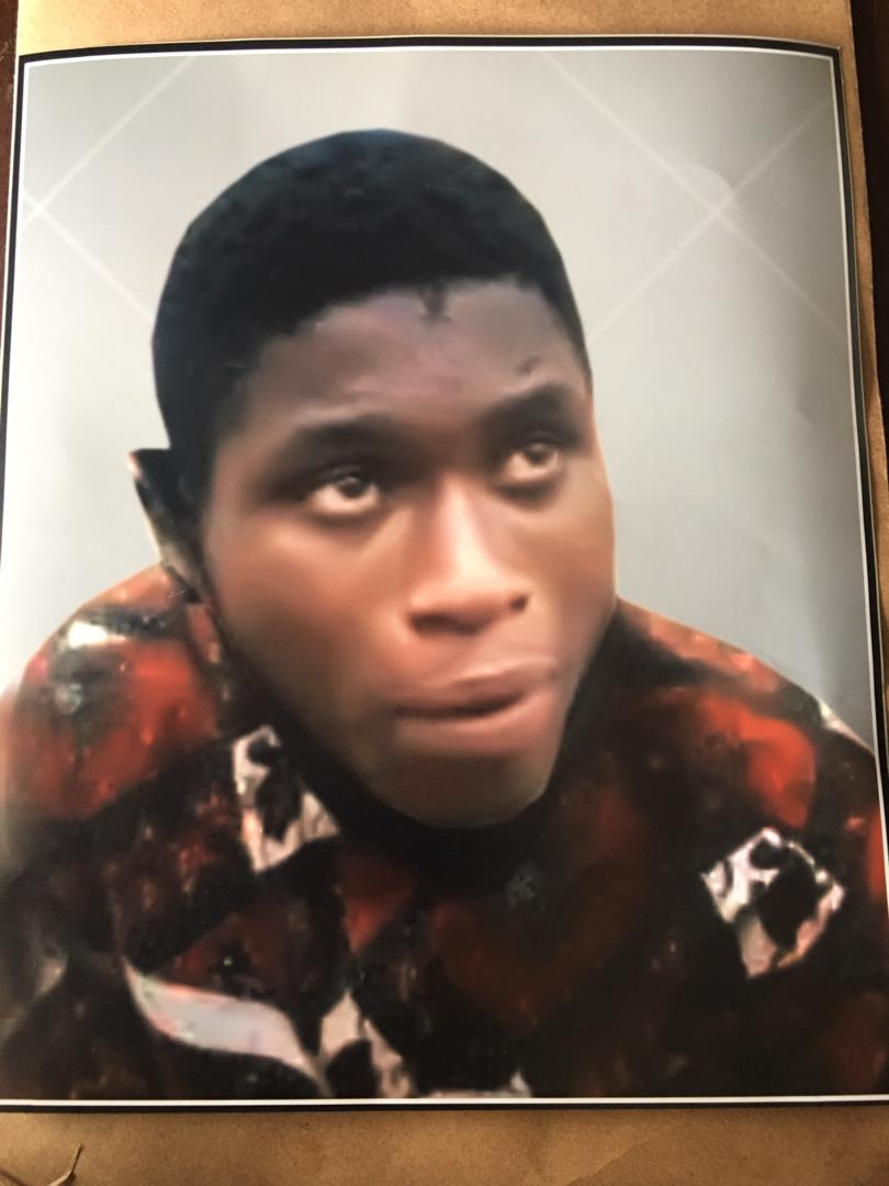 BREAKING: Police Confirms Akinyele Serial Killer Suspect Has Escaped From Custody