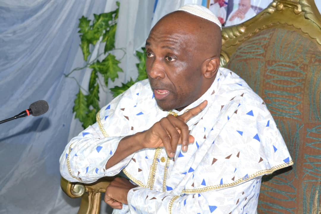 Primate Ayodele: APC, Akeredolu Will Lose Ondo Election'