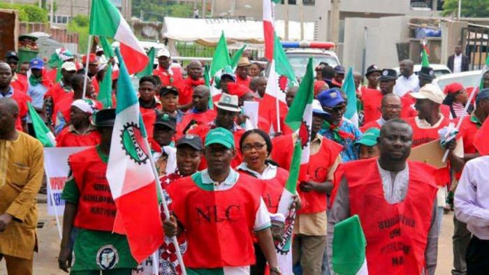 Real Reason NLC, TUC Suspend Planned Strike (SEE DOCS)