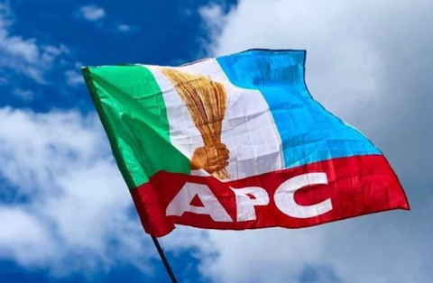 JUST IN: Fatokun, Sanda, Ashamu, Others Throw Weight Behind APC Reconciliation Process In Oyo