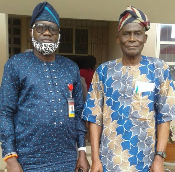 We'll Secure All Key, Vulnerable Tourist Sites in Oyo, Amotekun Chairman Assures