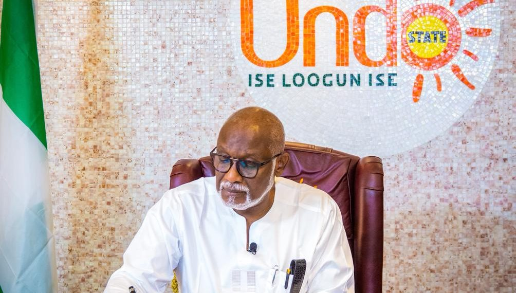 Ondo Guber Polls: PDP,ZLP And Other Opposition Party Will Work For Akeredolu- APC Chieftain