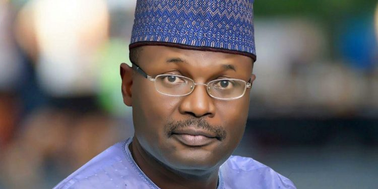 We Are Ready For Edo Guber Election- INEC