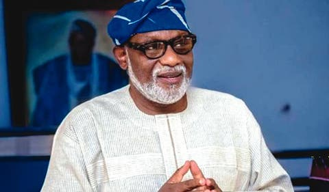 Ondo Guber Polls: Akeredolu's Aide Resigns, May Join ZLP