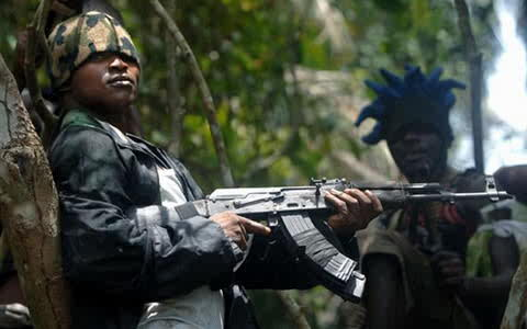 Gunmen Attack Police Headquarters, Kill Two Officers