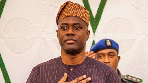 BREAKING: Makinde Calmed Raging Ibadan EndSARS, Sues For Peace