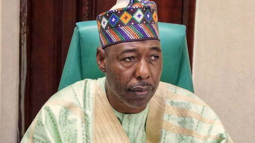 Boko Haram:Only 18 Not 30 Persons Died In Zulum's Convoy Attack — Nigerian Army Reacts