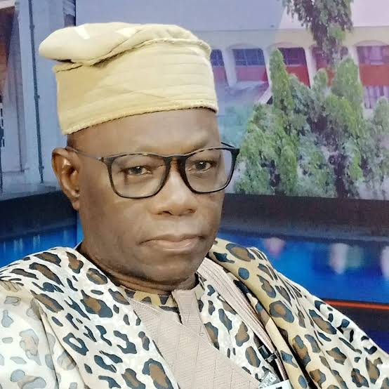 NIGERIA AT 60: let's Keep Hope Alive —Senator Balogun Charges Oyo Residents, Nigerians