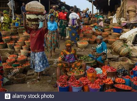 Nigeria Inflation Rate Hits 13.22 Percent In August Highest In Two Years