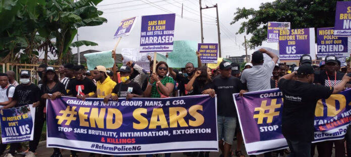 "#EndSARS: ""Alleged Destruction Of Yoruba Economic Assets,"" The Ohanaeze Ndigbos' Position"