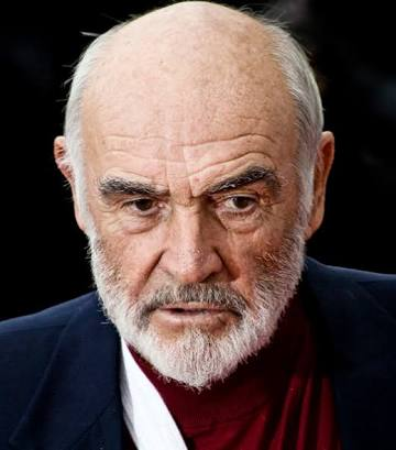 JAMES Bond Star,Sir Sean Connery Is Dead