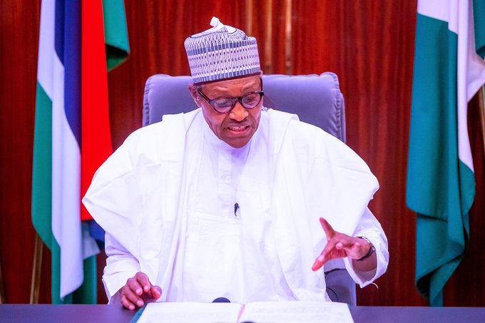 OBJ Writes Another Open Letter To Buhari Over Nigeria's Security (FULL TEXT)