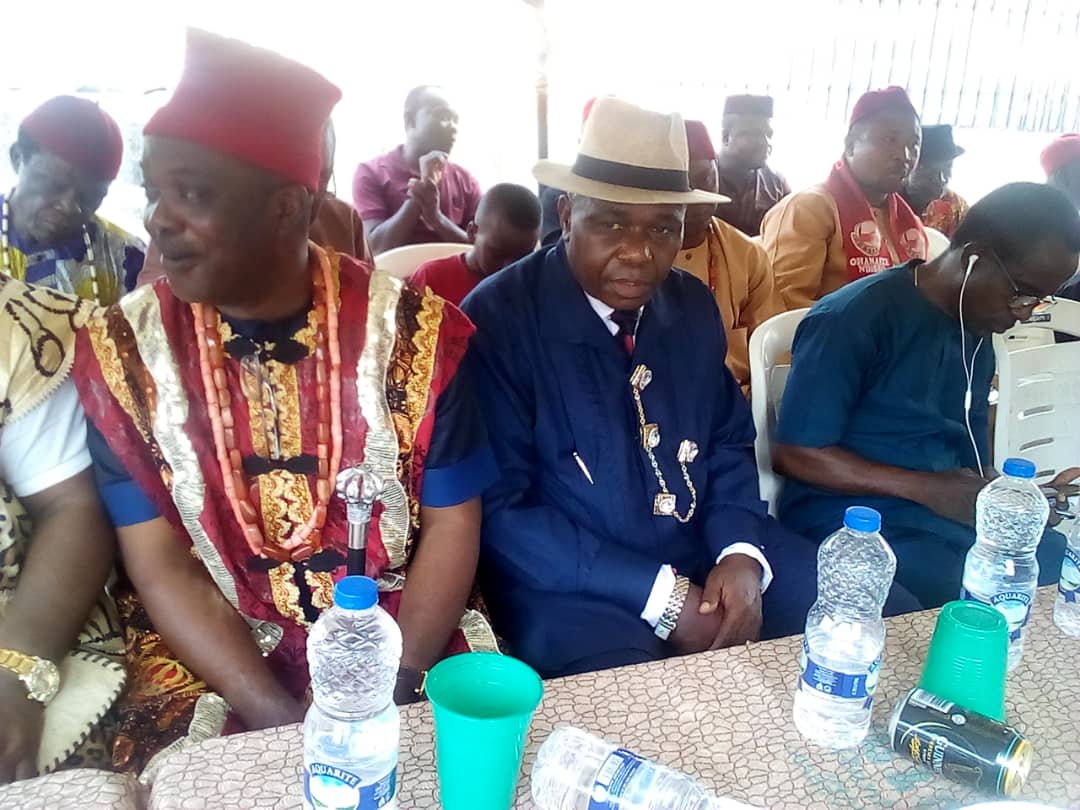 Oyo President, South West Leadership Of Ohanaeze Ndigbo, Say Group Remains United, Indivisible