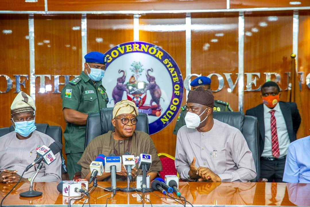 LAUTECH Takeover: Makinde Is A Man Of Honour, He'll Implement MoU – Osun Governor Declares