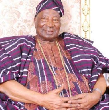 Soun Excited Over Ceding Of LAUTECH To Oyo State Lauds Mankinde.