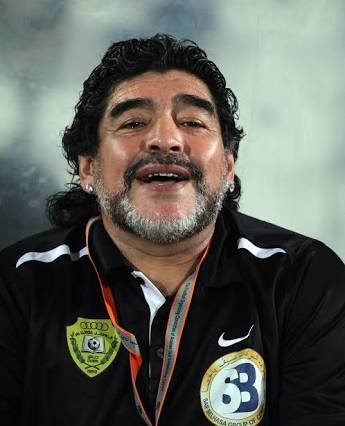 Breaking: Argentina Football Legend Diego Maradona Dies At 60