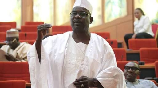 JUST IN: Nigerians Don't Value What They Have Until They Lose It, I Regret Criticising Jonathan – Ndume