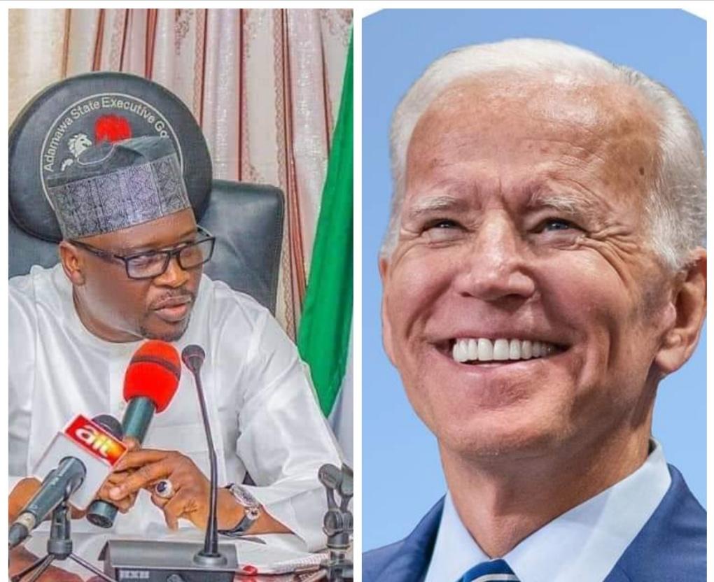The Biden/ Finitri Situation In USA And Adamawa State By George Kushi