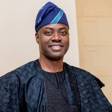 Oyo Assembly Wants Makinde To Construct More Parking Space Across The State As An Economic Driver