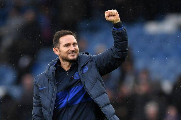 Premier League: Chelsea Kicks Out Frank Lampard