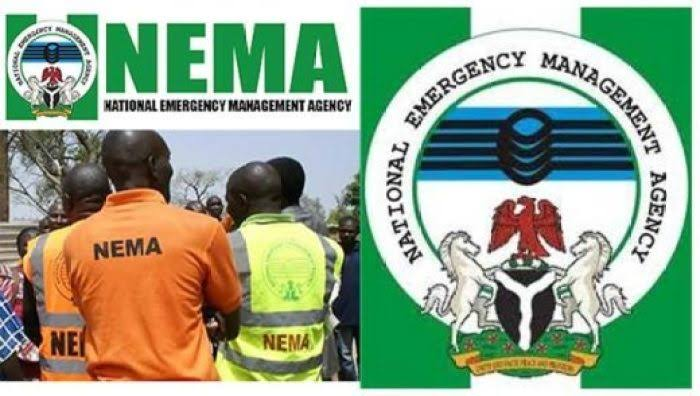 Shasha Mayhem: SW NEMA Takes Delivery Of Relief Materials As Truckload Of Food Items Arrive Ibadan
