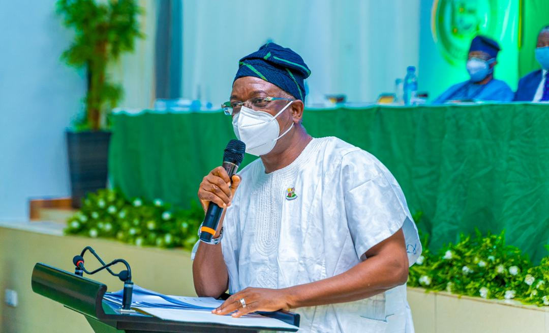 Oyo DG Calls For Bilateral  Meetings Between States To Resolve Boundary Disputes