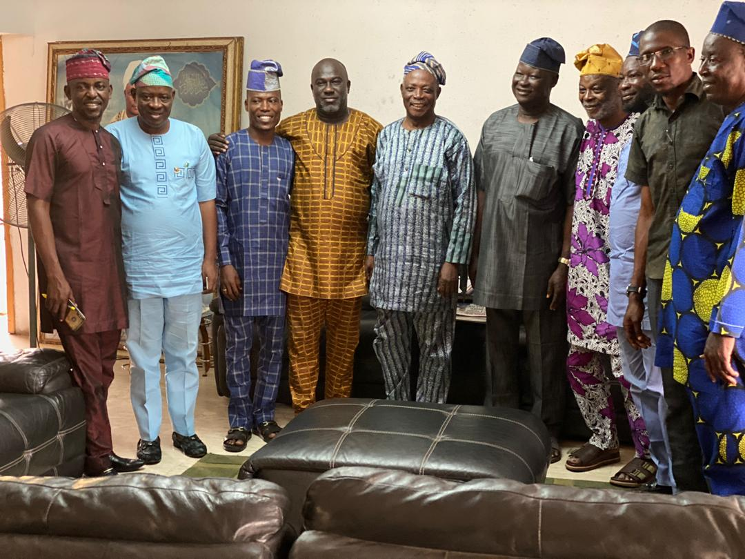 EXCLUSIVE: Oyo PDP Harvests Commissioner For Lands, As Makinde's Aide Dumps ZLP For Ruling Party