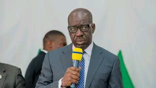 Obaseki: How Lack Of Funds Forced FG To Print N60bn For States To Share