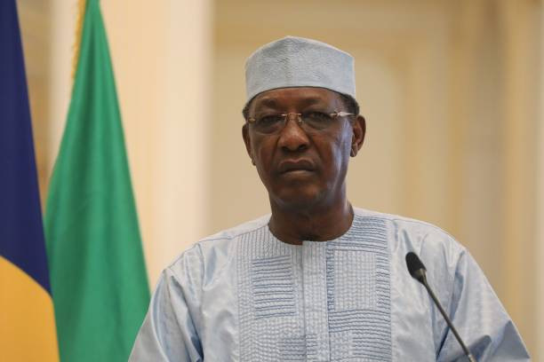 Breaking News: Chad's President, Idriss Deby Is Dead