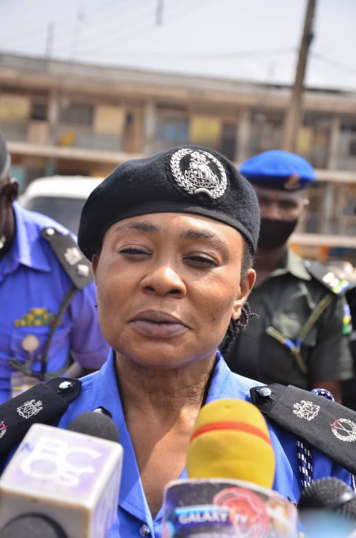 Investigations Have Commenced To Unravel Circumstances Surrounding Titus Badejo's Murder – Oyo Police Command