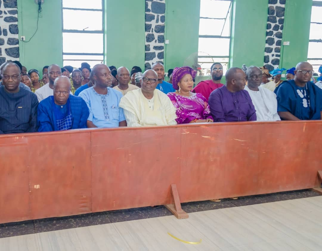Adeolu Akande Reveals NCC Plans To Build N500 Million Naira ICT Park In Ibadan